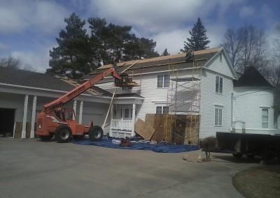 Hubbs | Roof Remodel