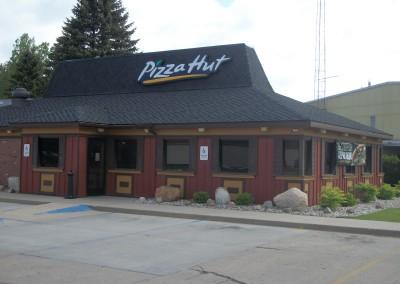 Pizza Hut - 4